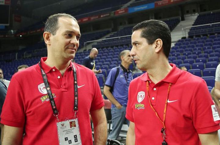 """Γιώργος Αγγελόπουλος: """"Πάμε να το πάρουμε"""""""