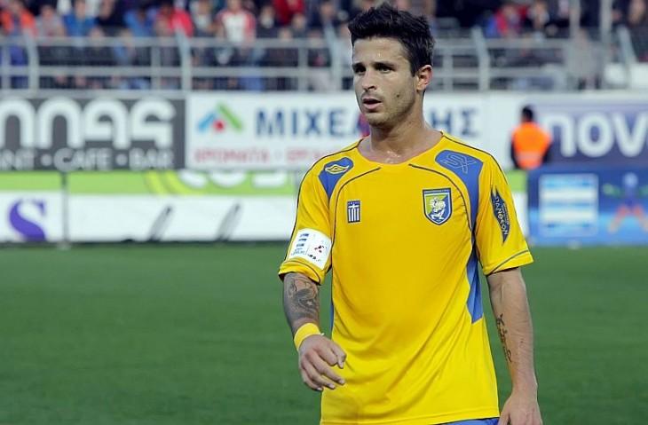 Παίκτης του Ολυμπιακού ο Μαρτίνες!