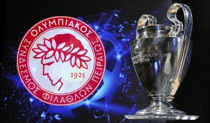 Τα 4 γκρουπ δυναμικότητας για την κλήρωση του Champions League