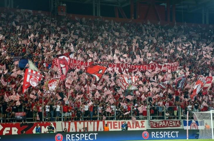Τα εισιτήρια για το ματς με τη Ντιναμό Ζάγκρεμπ