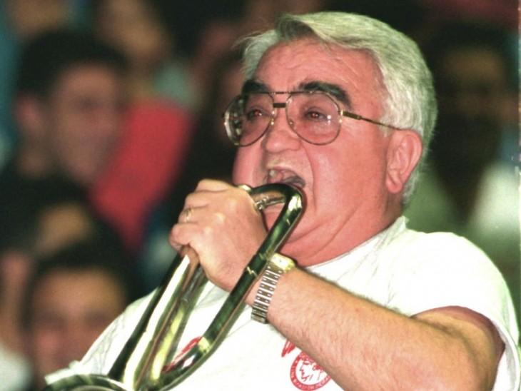 21 χρόνια από το σιωπητήριο της Θρυλικής τρομπέτας του Αττίλιο