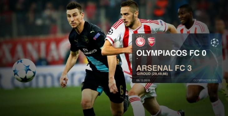 Ο Θρύλος συνεχίζει στο UEFA Europa League