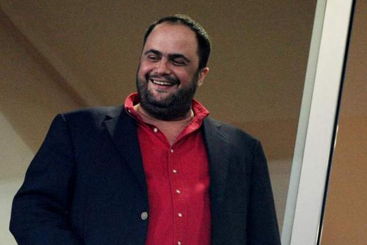 Έφαγαν τα μούτρα τους για ακόμα μία φορά, παραμένει πρόεδρος του Θρύλου ο Βαγγέλης Μαρινάκης