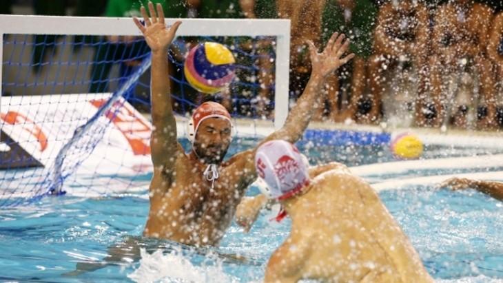 Ολυμπιακός – Παναθηναϊκός 18-5