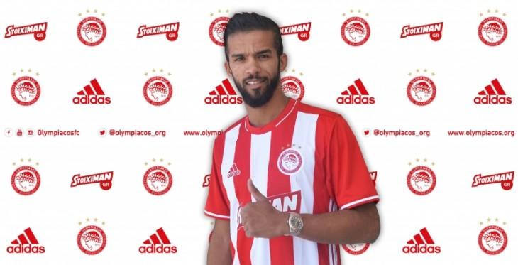Ποδοσφαιριστής του Ολυμπιακού ο Καρσελά!