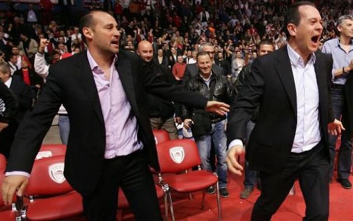 """Π. Αγγελόπουλος: """"Άρχισαν να τρέμουν τα χεράκια τους"""""""