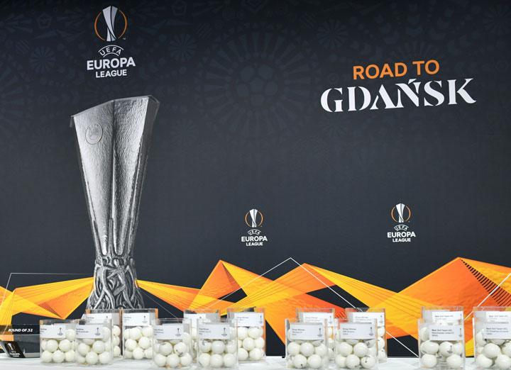 Η Αϊντχόφεν θα είναι η αντίπαλος του Ολυμπιακού στη φάση των «32» του UEFA Europa League