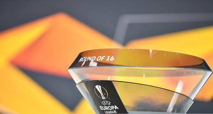 Η Άρσεναλ θα είναι η αντίπαλος του Ολυμπιακού στη φάση των «16» του UEFA Europa League