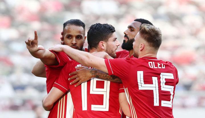 Ο Ολυμπιακός επιβλήθηκε του ΠΑΣ Γιάννινα με 3-1 και πανηγύρισε την πρόκριση στον τελικό του Κυπέλλου Ελλάδας για 41η